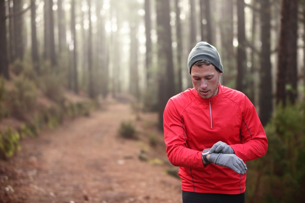 Зимний бег: так вы переживете зиму без травм
