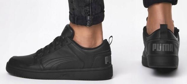 С чем носить черные женские кроссовки