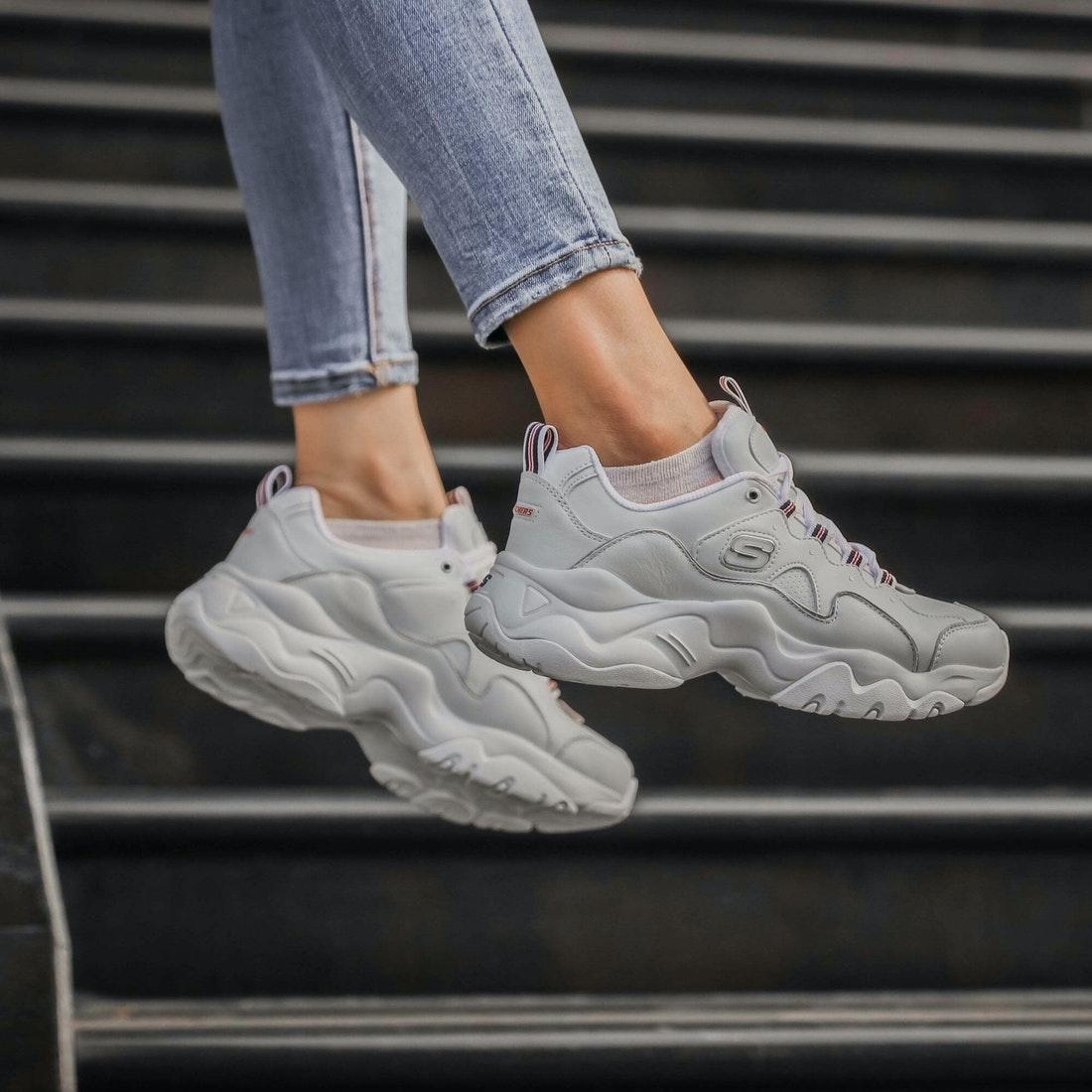 Что такое Ugly Sneakers?