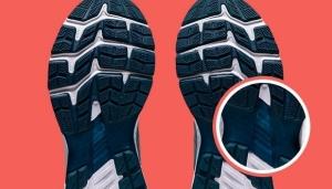 Какие бывают подошвы кроссовок?