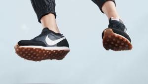Меняется ли размер кроссовок в процессе ношения?